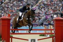 Germany win 2nd consecutive equestrian gold