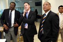 Hilaire to quit as WICB's CEO