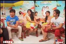 Stars of 'Kya Super Kool Hai Hum' talk about the film