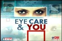 Watch: Eye care tips for diabetics