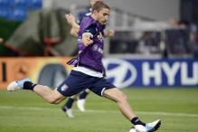 Borini all set for Liverpool move - reports