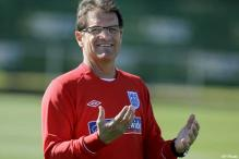 Capello has landed Russia job: Arshavin
