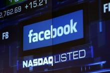 Facebook stock falls 15 pc following weak results