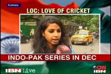 Fans are excited about Indo-Pak series