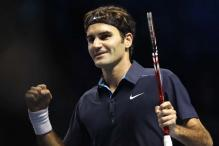 Federer unsure about being flag-bearer at Olympics