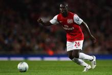 Frimpong charged by FA with improper conduct