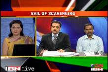 FTN: Is caste prejudice behind manual scavenging?