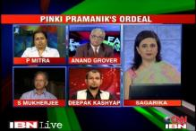 Has Pinki Pramanik's dignity been violated?
