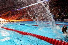 Swimmer Ulalmath given Olympic berth