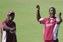 Windies, New Zealand pay tribute to Morton