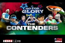 The Contenders: Boxing can win India medals in London