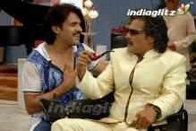 Kannada Review: 'Godfather' is all about Upendra