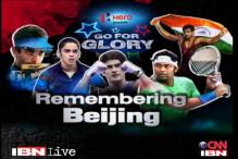 The Contenders: 2008 Beijing Olympics revisited