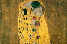 The Kiss: Gustav Klimt's most famous painting