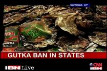 Anti-tobacco groups applaud gutka ban in states