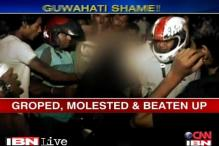 Guwahati molestation: Media forum demands probe