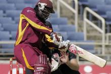 2nd ODI: WI beat NZ by 55 runs; take 2-0 lead