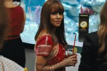 First Look: Halle Berry in a sari in Cloud Atlas