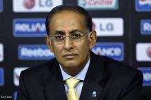 Sri Lanka hire ex-ICC chief Lorgat