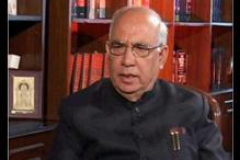 'Tainted' ministers in Karnataka cabinet: Governor