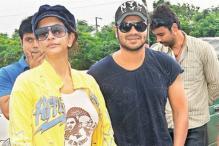 Hyderabadis for stench-free Hussain Sagar