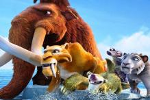Friday Release: Fight with pirates in 'Ice Age 4'