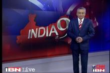 India @ 9 with Rajdeep Sardesai