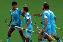 India, Spain share six goals in first Test