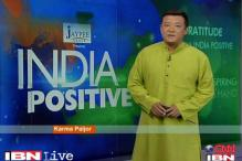 India Positive: Inspiring stories of courage, good work