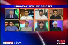 Is this the right time for India, Pak to play cricket with each other?