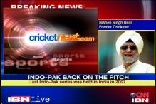 BCCI confirms Pak will tour India for 3 ODIs