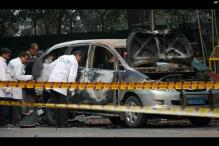 Israel embassy car blast probe points to Iran