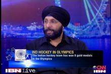 Jagbir expects winning start from Indian hockey team