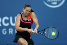 Jankovic, McHale survive scare in Carlsbad
