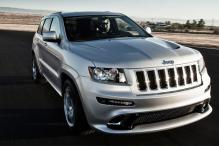 Review: 2012 Jeep Grand Cherokee