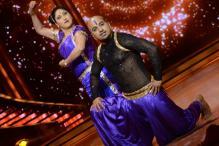 Jhalak Dikhhla Jaa 5: Jayati Bhatia eliminated