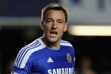 FA charges Terry over alleged race abuse