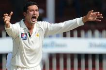SL-Pak second Test ends in a draw