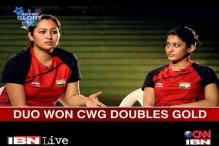 Jwala-Ashwini eye encore in London