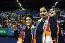 Jwala set to conquer the final frontier