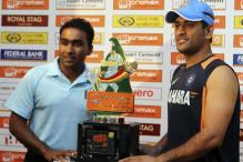 1st ODI: Refreshed India take on spirited SL