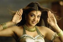 Does the year 2012 belong to Kajal Aggarwal?