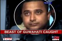 Guwahati beast travelled 4 states for safe shelter
