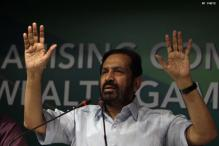 Sports ministry wants Kalmadi's London visit aborted