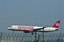Kingfisher says flights resume