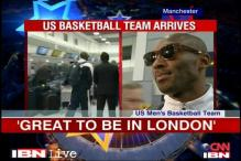 US legend Bryant targets another basketball gold