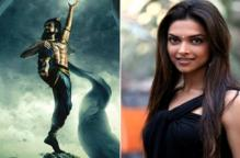 Rajinikanth is like a kid: Deepika Padukone