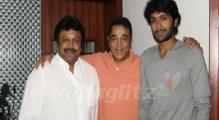 Kumki: Kamal Haasan to launch audio
