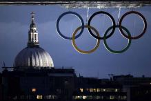 Olympics opening at 0130 IST on Jul 28