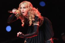 Madonna sued over 1990 hit 'Vogue'
